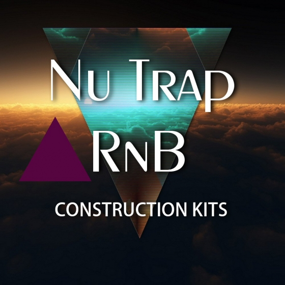Busloops Nu Trap RnB WAV AiFF APPLE LOOPS